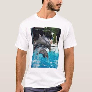 Trio-von-Delphine T - Shirt