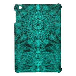 Trippy geometrisches Glück Ipad Minifall iPad Mini Hülle