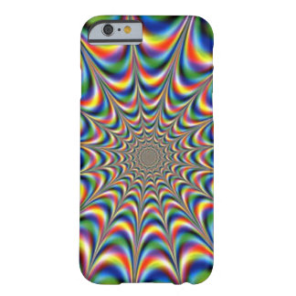 Trippy Trance Barely There iPhone 6 Hülle