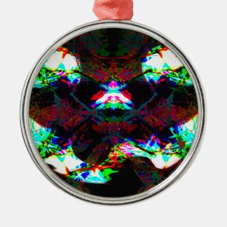 Tripy Jack Silbernes Ornament