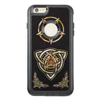 Triquetra Pentagram OtterBox iPhone 6/6s Plus Hülle
