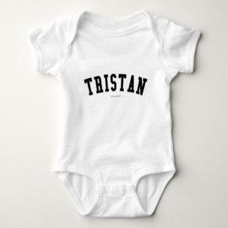 Tristan Baby Strampler