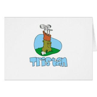 Tristan Karte