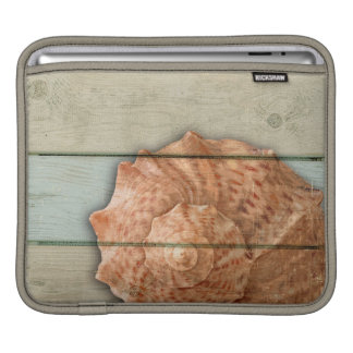 Tritonshorn-Muschel Sleeve Für iPads