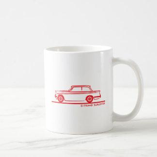 Triumph Herald Kaffeetasse