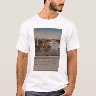 Triumph von Federigo DA Montefeltro, Herzog von T-Shirt