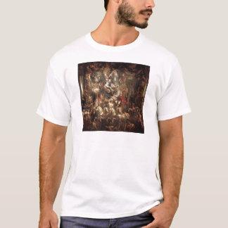 Triumph von Frederik Hendrik durch Jacob Jordaens T-Shirt