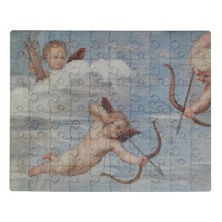 Triumph von Galatea Puzzle