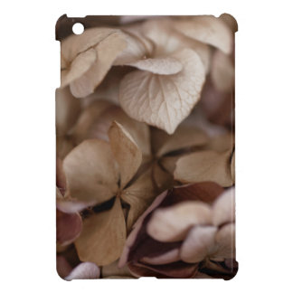 Trockene Blumen iPad Mini Hülle