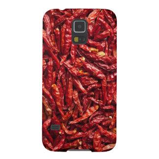 Trockener Chili Samsung S5 Hüllen