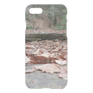 Trockenes Fluss-Bett iPhone 8/7 Hülle
