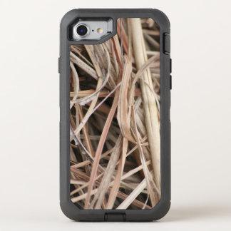 Trockenes Gras OtterBox Defender iPhone 8/7 Hülle