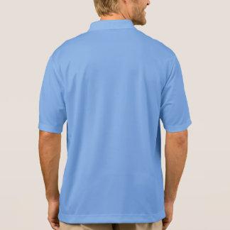Trocknen Sie geeignetes Nike-Polo Polo Shirt