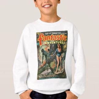Troglodytes Sweatshirt