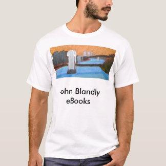 Troja eBook Shirt