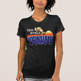 Troja Wykle u. BlueSteel Damen-Shirt T-Shirt