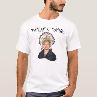 Trojas Stamm T-Shirt