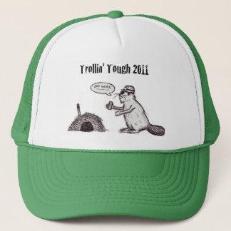 Trollin starkes 2011 truckerkappe
