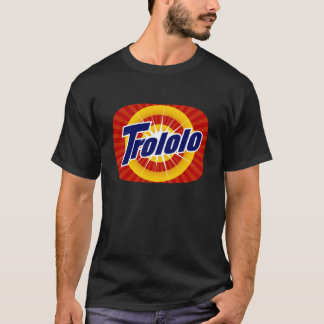 Trololo TeeVee T-Shirt