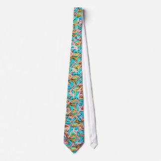 Trolopica Individuelle Krawatten