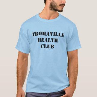 Tromaville Fitnessstudio T-Shirt