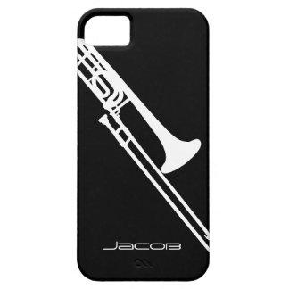 Trombone kundengerecht schutzhülle fürs iPhone 5