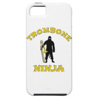 Trombone Ninja Hülle Fürs iPhone 5