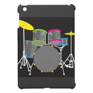 Trommel-Set iPad Mini Hüllen