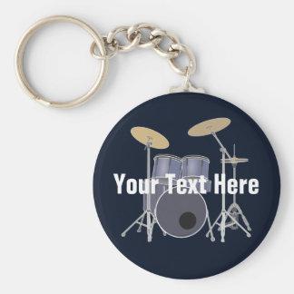 Trommel-Set Schlüsselanhänger