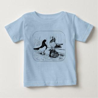 Trommel-Trio von Berlin 1980 Baby T-shirt