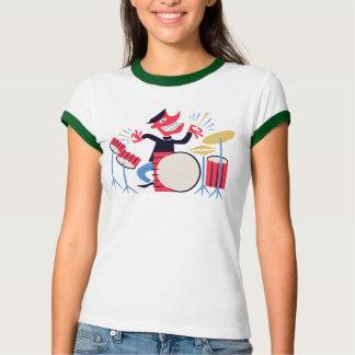 TrommelBeatnik T-Shirt