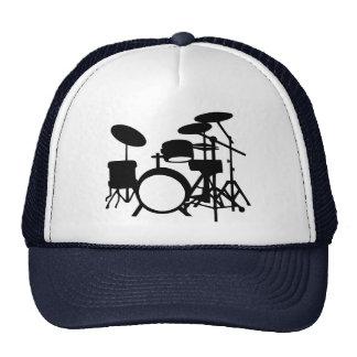 Trommeln Trucker Mütze