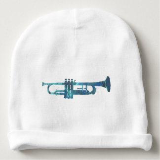 Trompete Babymütze