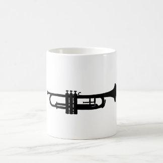 Trompete Tasse