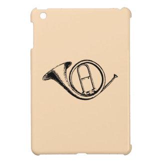 Trompete u. Musik-Liebe iPad Mini Hülle