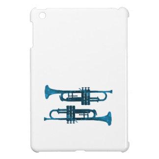 Trompeten iPad Mini Hülle
