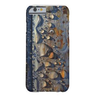 Tropfen von Jupiter Barely There iPhone 6 Hülle