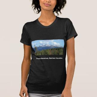 Trophäe-GebirgsT - Shirt