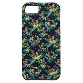 Tropisch Hülle Fürs iPhone 5