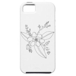 Tropisch iPhone 5 Case