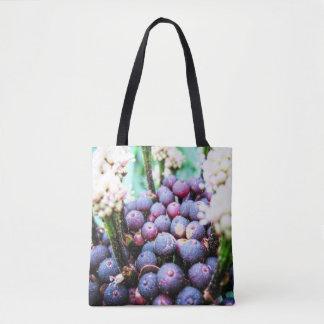 Tropische Beeren 4 Tasche