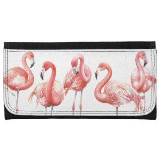 Tropische | Familie der Flamingos
