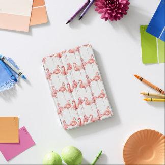 Tropische | Familie der Flamingos iPad Mini Hülle