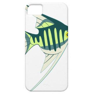Tropische Fische iPhone 5 Hülle