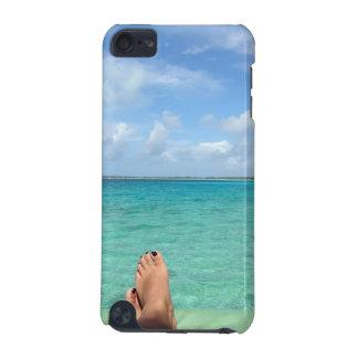 Tropische Flitterwochen iPod Touch 5G Hülle