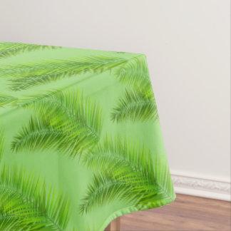 """Tropische Palmen der Tischdecke-""""60x84"""" Tischdecke"""