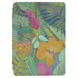 Tropische Tapisserie II iPad Air Hülle