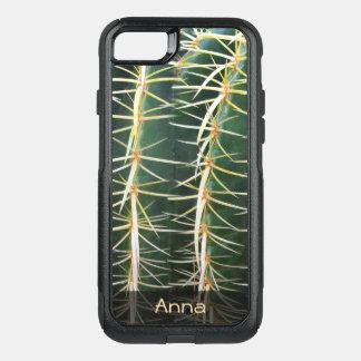 Tropischer Bereich-Kaktus-botanisches Foto