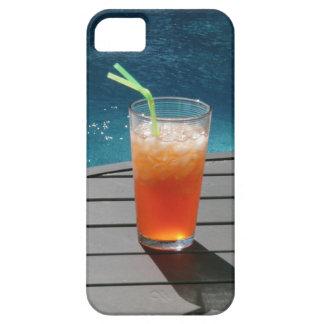 Tropischer Getränk-Telefon-Kasten Schutzhülle Fürs iPhone 5