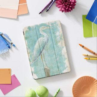 Tropischer Reiher der Vogel-| noch iPad Air Hülle